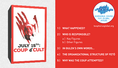 July 15th: Coup d'Cult
