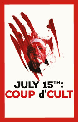 Report on Fetullah Terror Organization's (FETO) Involvement in the 15 July Failed Coup